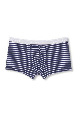 Esprit / Retro-Hipster-Shorts, Baumwolle/Stretch