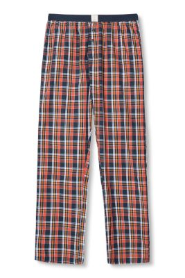 Esprit / Web-Hose aus 100% Baumwolle