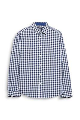 Esprit / Ternet basis-skjorte, 100% bomuld
