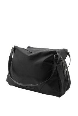 Esprit / Nylon tas met twee hengsels