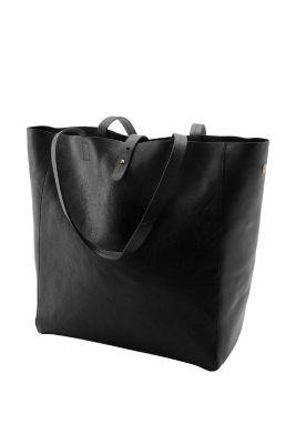 Esprit / Shopper aus Leder