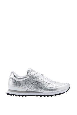 Esprit / Metallic Fashion Sneaker