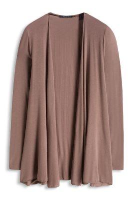 Esprit / Let cardigan af skøn jersey