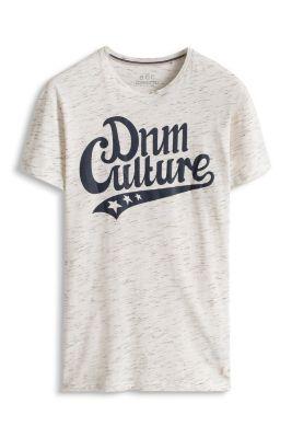 Esprit / Baumwoll Jersey Statement T-Shirt