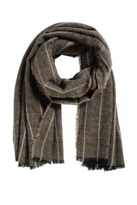 Esprit / Karierter Schal