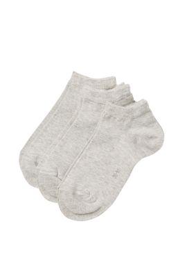 Esprit / 3er-Pack Sneaker-Socken