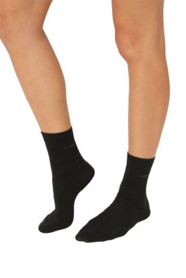 Esprit / Set van 5 paar effen sokken